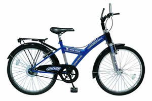 Hero Buzz Nu Age bicycle For Kids