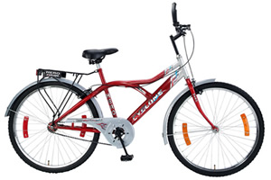 hero Cyclone Ranger DTB bicycle