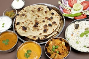Indian food recipe