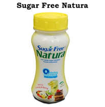 Sugarfree Natura Artificial Sweetner